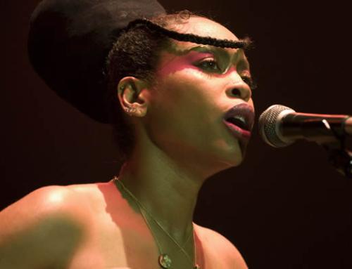 Erykah Badu faces criticism over Africa performances