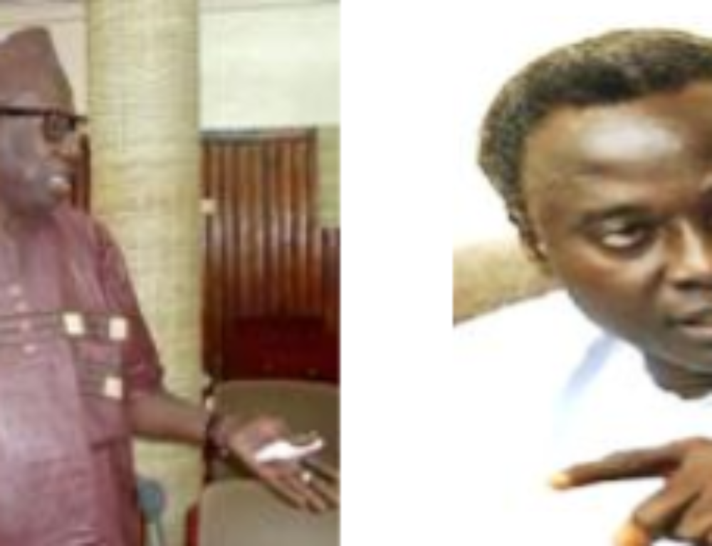 Gambia: Halifa Sallah's' Open Letter to Hon. Abdoulie Saine of Banjul Central