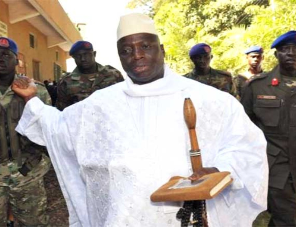 Gambia: Open letter to President Jammeh: Please Listen to Reason