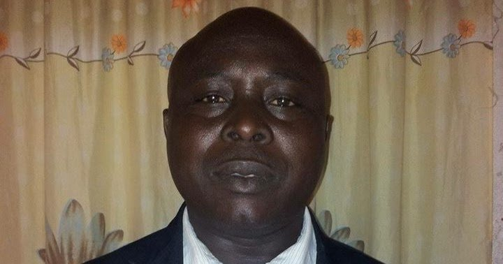 Gambia investigators exhume remains of opposition activist