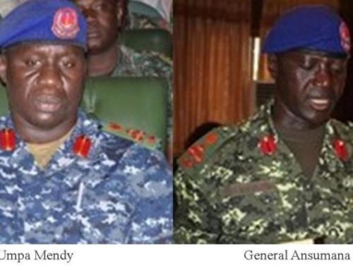 Gambia: Umpa, Tamba court martial resumes