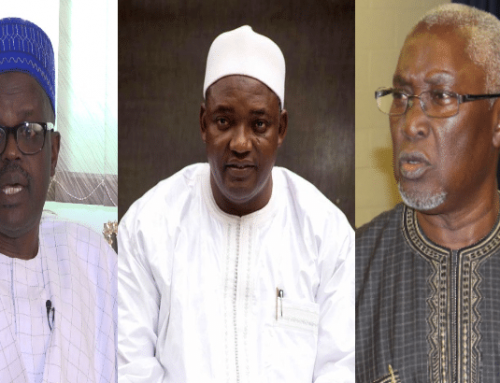 IMAM LEIGH DISAGREES WITH OJ WANTS BARROW TO SERVE 10 YEARS
