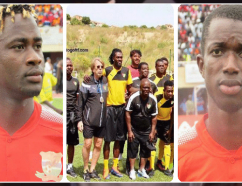 PLOT THICKENS AGAINST TOGO …. Can the Hawks dare challenge lethal Scorpions?