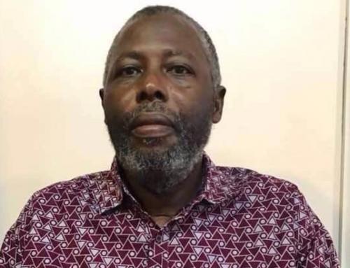 UDP, Brufut's Kutubo Manneh dies