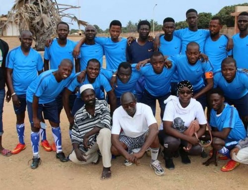 Foroyaa Defeats GRTS 1-0 – Foroyaa Newspaper