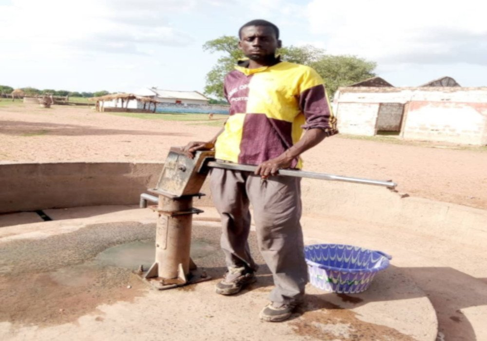 Water Shortage Hits Village In CRR: Residents calls for Governments Intervention