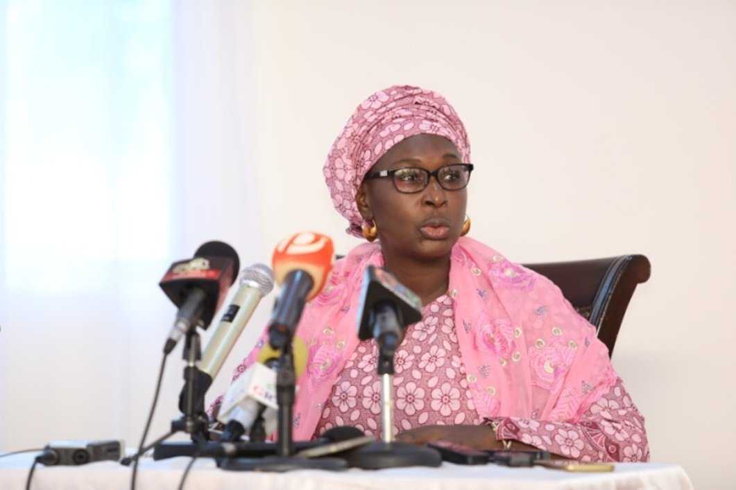 State House Press Secretary Updates The Press On President's Recent Engagements